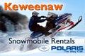Dan's Polaris - Keweenaw Snowmobile Rentals